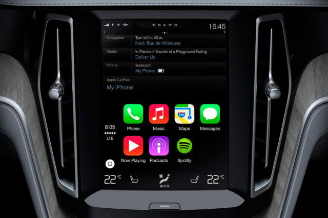 apple carplay coming to  different models this year