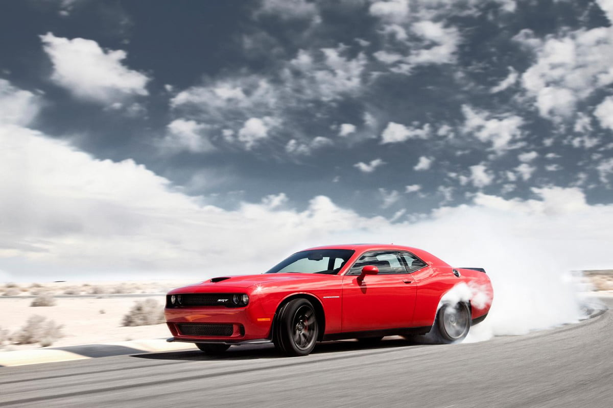 road rave why  to times dont mean as much you might think dodge challenger srt hellcat