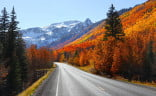 Road trip America: 3 of the best scenic drives in the U.S.