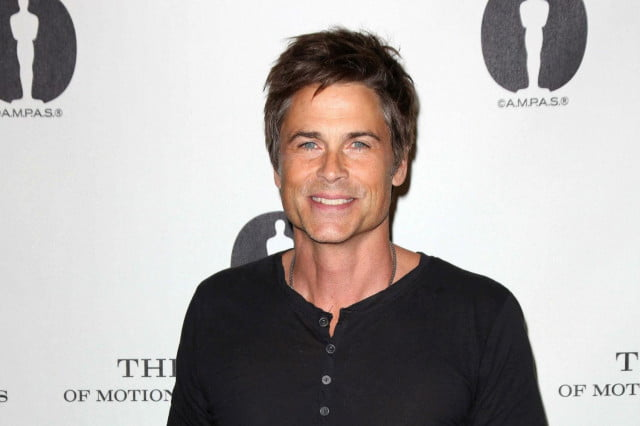 rob lowe the grinder new tv show fox