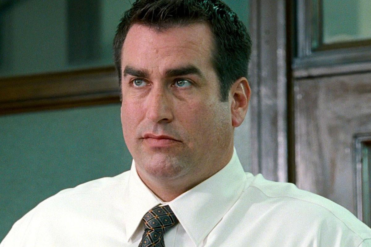 rob riggle star dead rising watchtower movie
