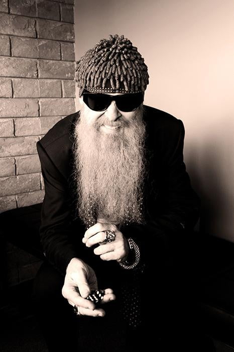 robert knight grooms next generation of concert photographers billy gibbons  m