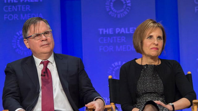 braindead amazon cbs series from good wife creators robert king and michelle at  paleyfest