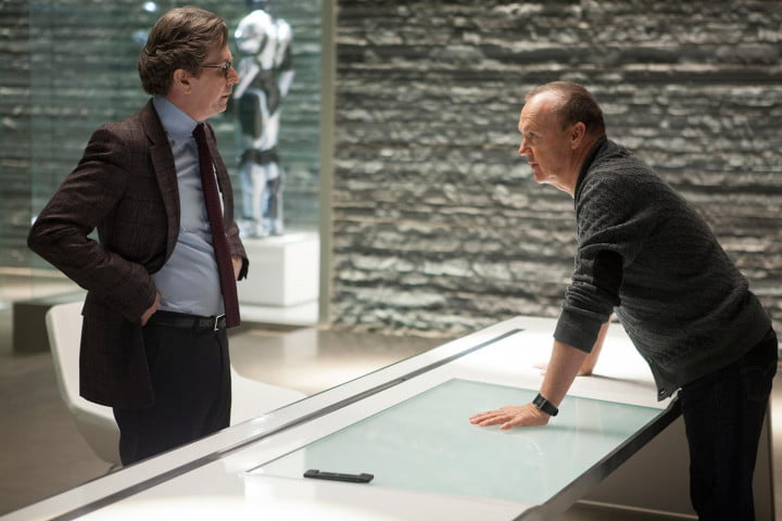 robocops reboot will test whether tech can terrify the iphone wielding masses robocop  oped gary oldman michael keaton