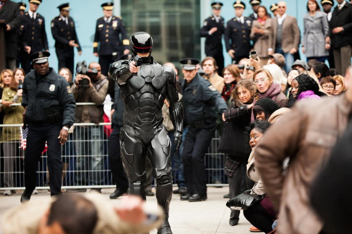 robocops reboot will test whether tech can terrify the iphone wielding masses robocop  oped