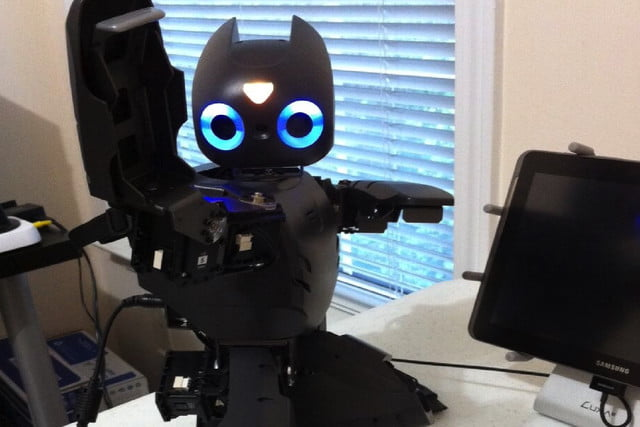 darwin robot physical therapy