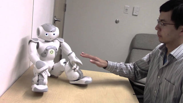 bsi robot ethics guidelines arousal