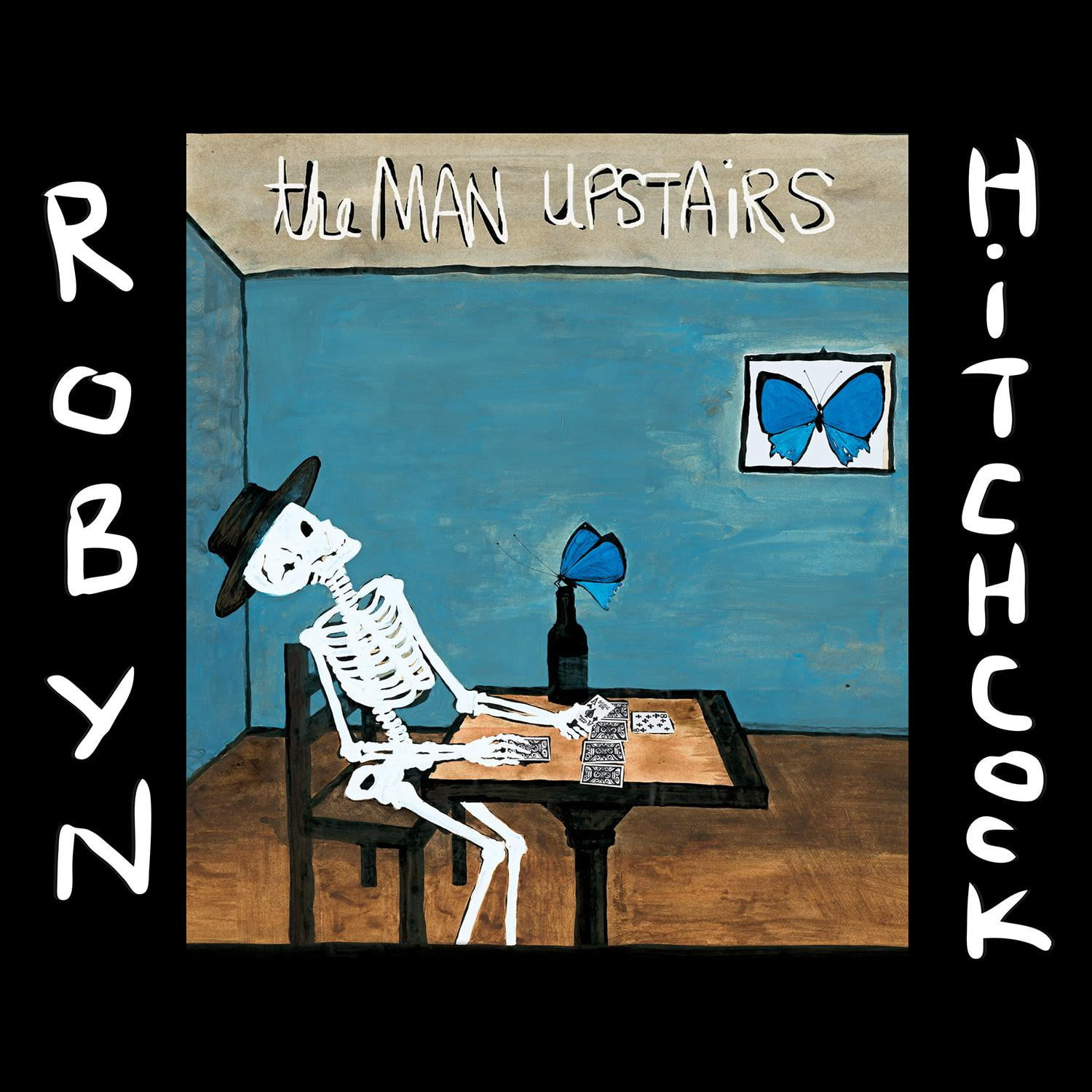 ROBYN-HITCHCOCK-_-THE-MAN-UPSTAIRS-_-COVER-ART