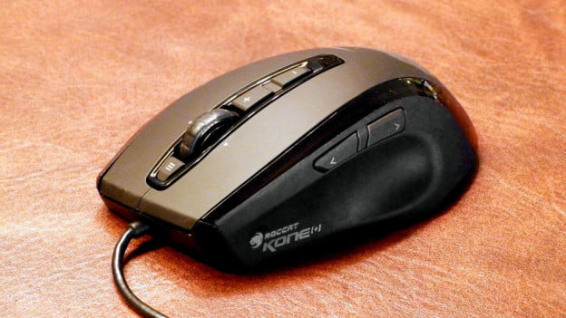 Roccat Kone+ gaming mouse wired