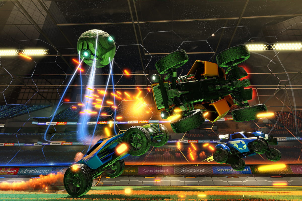 rocket league coming to retail this year gall