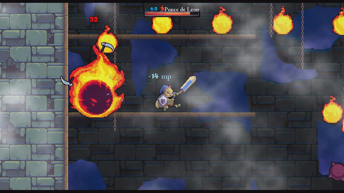 rogue legacy comes playstations july