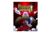 donkey kong country tropical freeze review rogue legacy cover art
