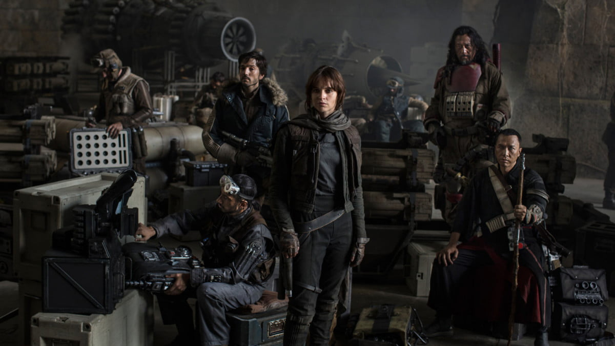 best movies  rogue one a star wars story