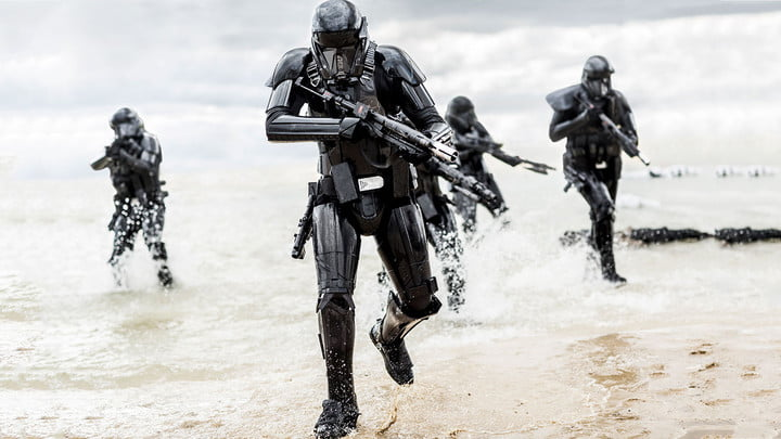 rogue one a star wars story review