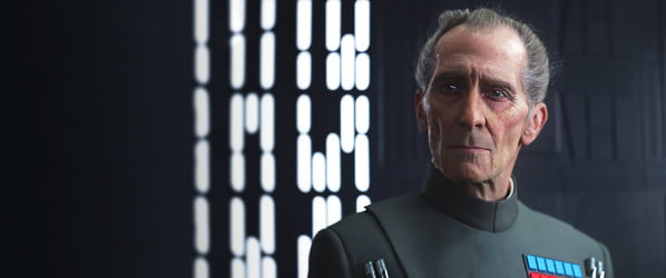 How 'Rogue One' brought a famous actor back to life, and changed movies forever