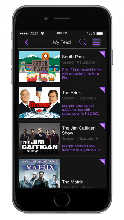 roku  news specs price feed mobile app
