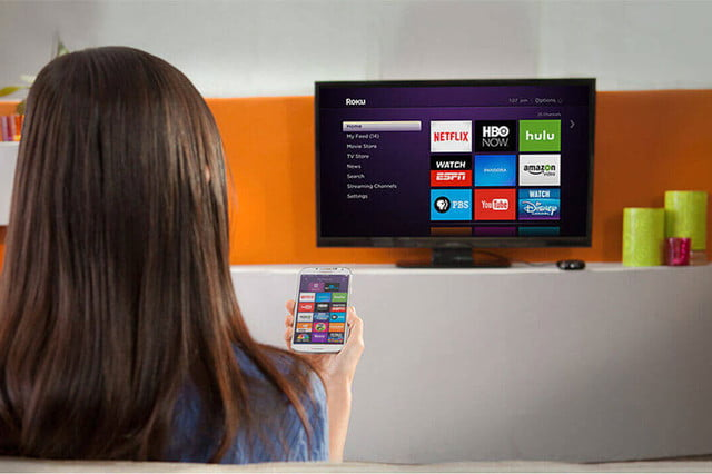 roku mobile app updated whats on feature