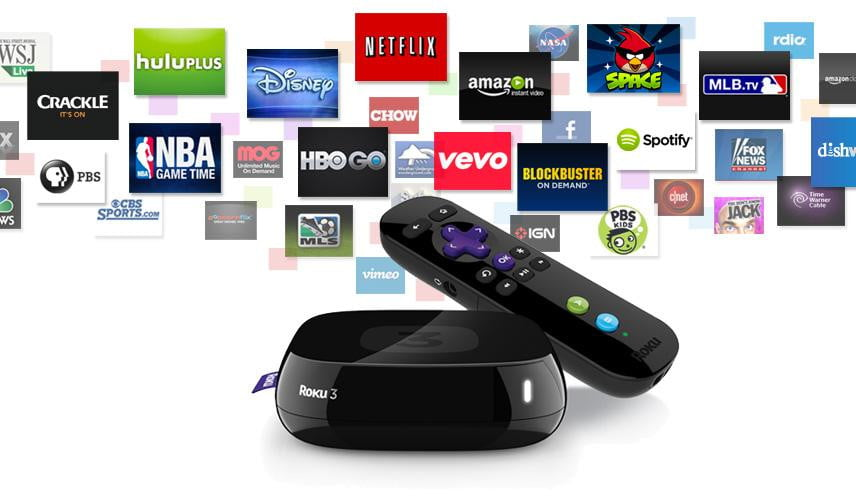 How Set Top Boxes Like Roku And Apple Tv Have Changed Tv