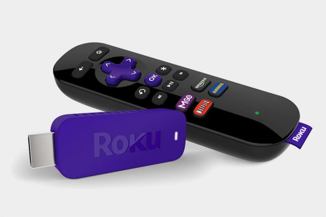 roku scores another barrel content adding google play movies tv streaming stick