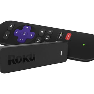 roku streaming stick  r review