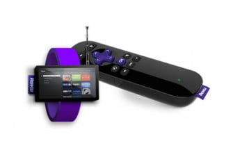 Roku Watch April Fool