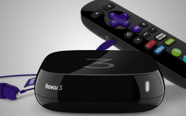 time warner cable roku  beta service feature