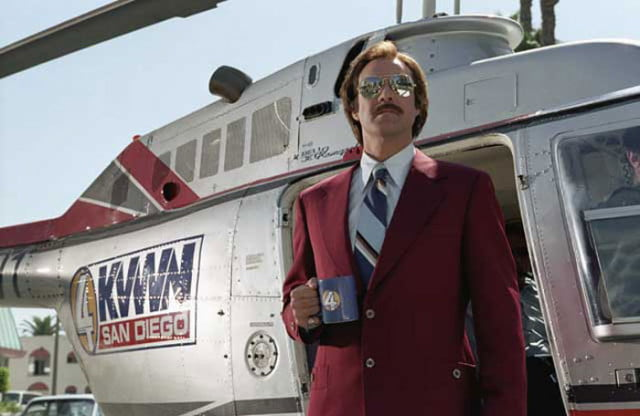 ron burgundy local news fcc