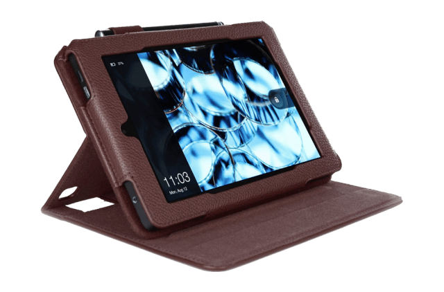 roocase Dual View Folio Case Final