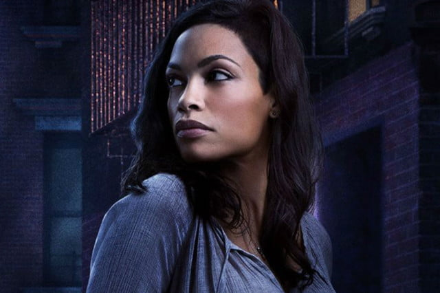 marvel the defenders returning characters rosario dawson daredevil