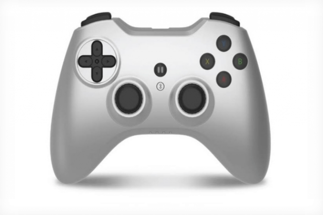 rp one makes console style controller ios gamers rpone