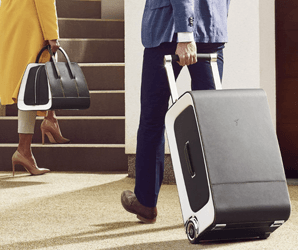 Rolls-Royce launches a luggage set that costs more than a car