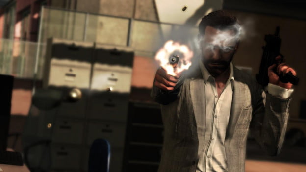 Max Payne 3 interview