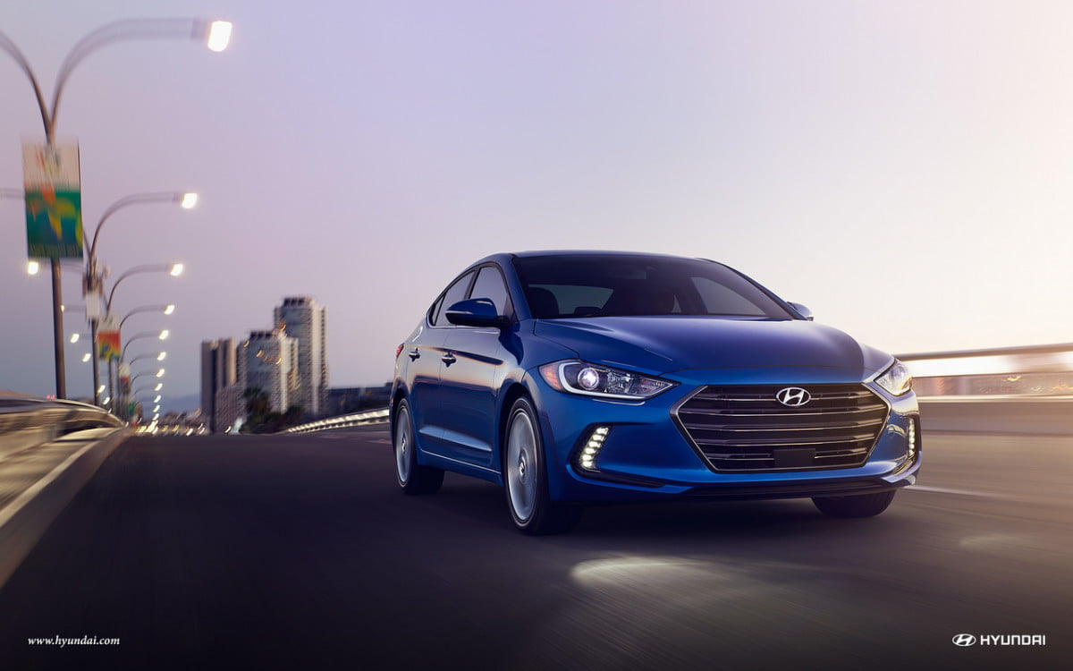 hyunda elantra sport headed to sema with hp hyundai