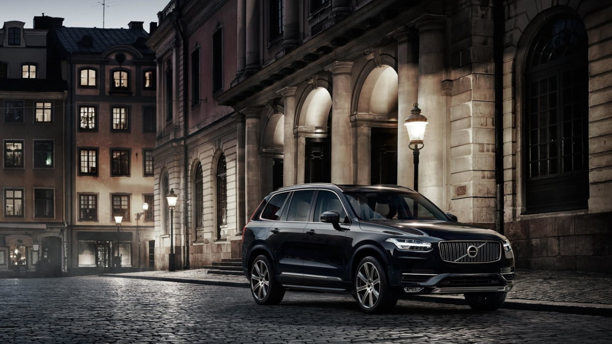volvo urges u s government to regulate autonomous cars xc