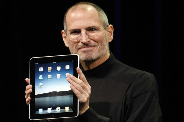 ipad  th anniversary rsz heres what everyone thought the was going to look like before it launched in