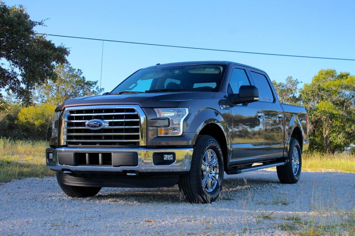 three new years resolutions wed love see automakers keep  ford f