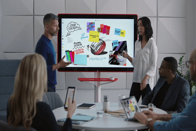 google jamboard to ship in may  rsz