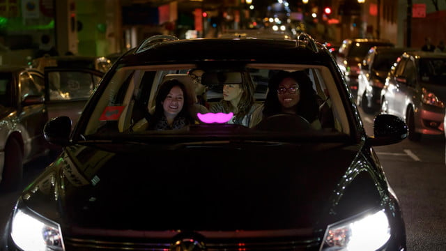 lyft searching for buyer