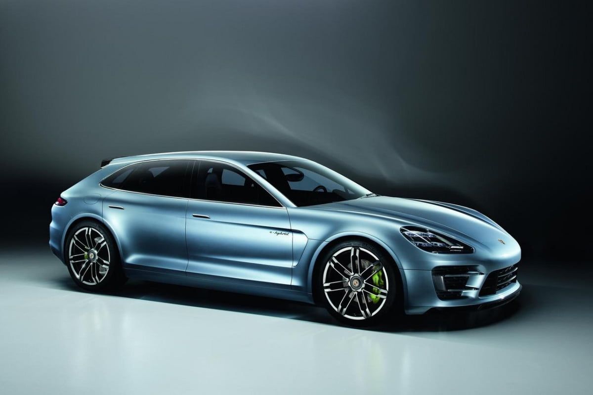 remember porsche panamera wagon porsches rd boss says might happen sport turismo