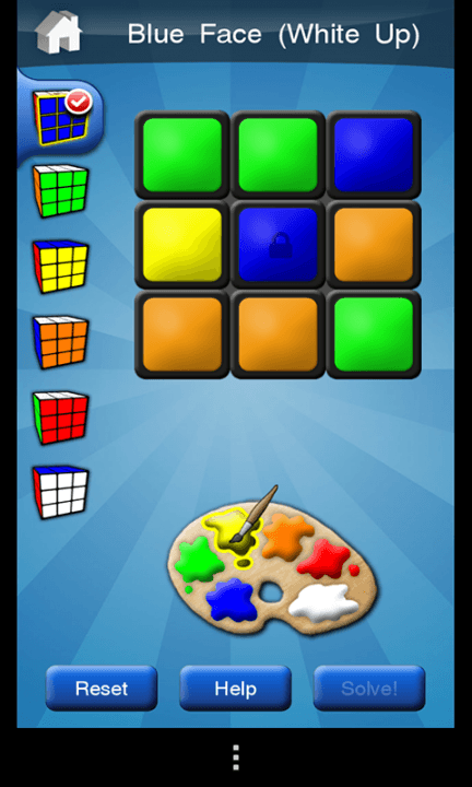 apps games using amazons fire phone rubiks cube