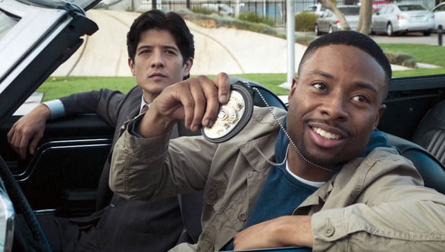 television show adaptations from movies rush hour