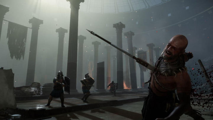 ryse son of rome review screenshot