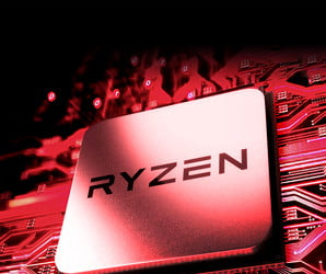 Intel may not be inside for long: AMD's hyped 8-core Ryzen CPU is up for  pre-order