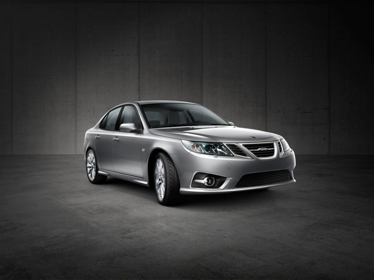 saab production stops nevs encounters financial trouble