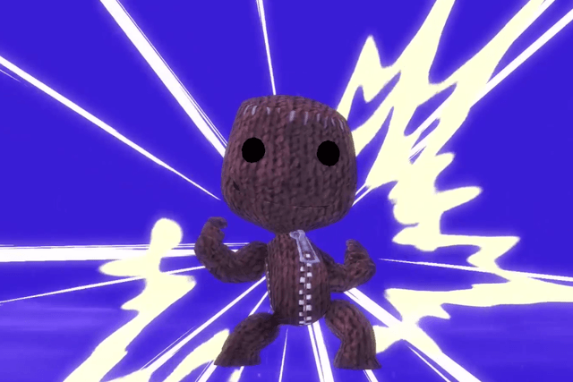sackboy joins costume quest  ps just time halloween