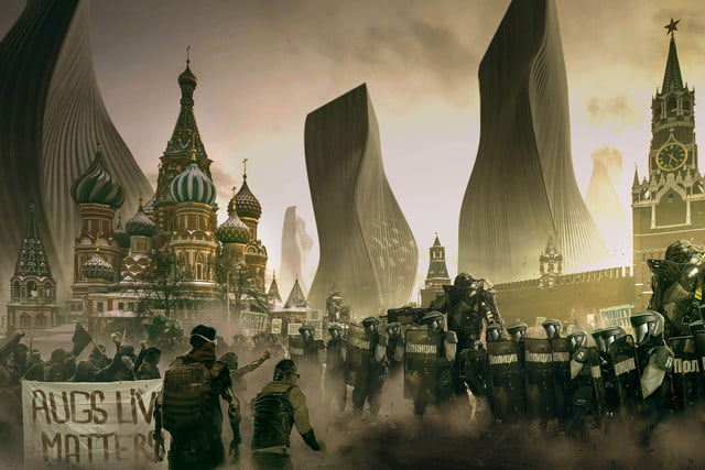 deus ex image hot water saint basil s cathedral on red square in moscow