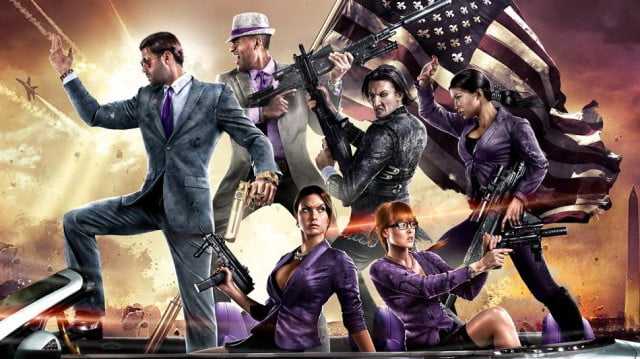 saints row cast grows include voice jay mohr saintsrow