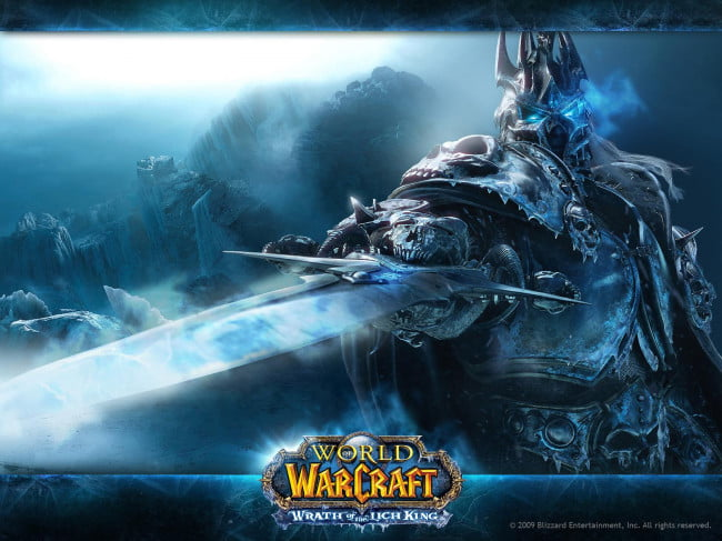 Sam Raimi drops World of Warcraft
