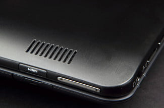 samsung smart ativ pc volume toggle hdmi port macro