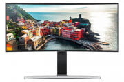 lg  um review samsung inch curved screen led lit monitor